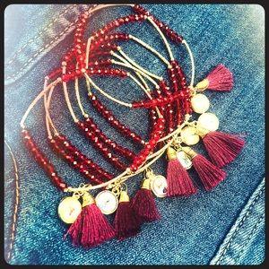 Bracelets 7 archangels